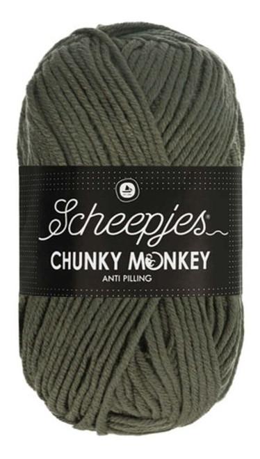 Scheepjes Chunky Monkey Steel