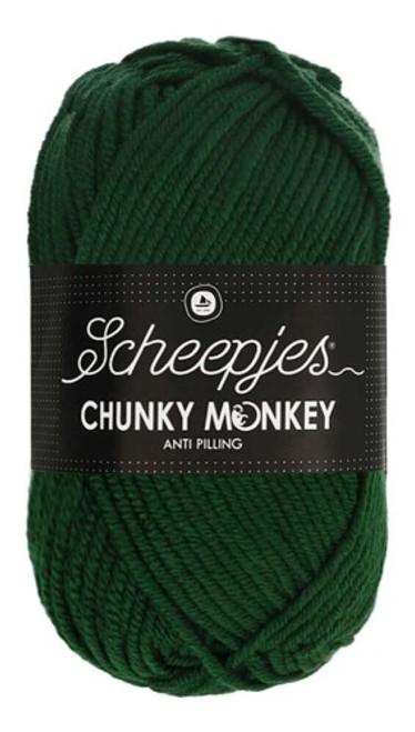Scheepjes Chunky Monkey Pine