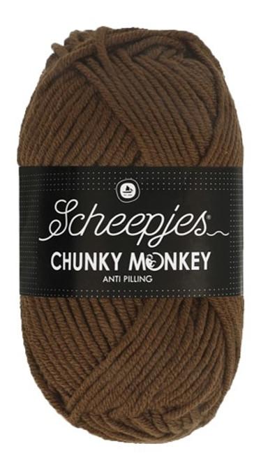 Scheepjes Chunky Monkey Tawny