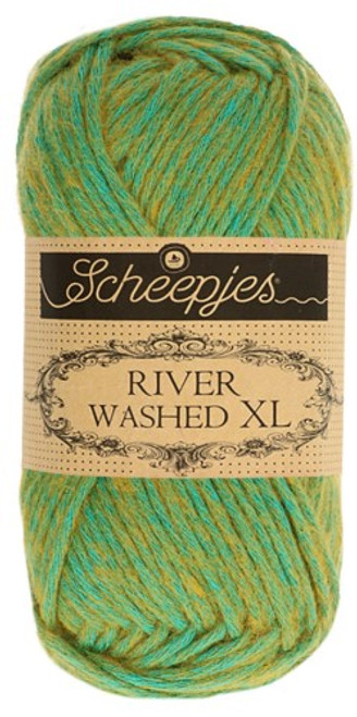 Scheepjes River Washed XL Amazon