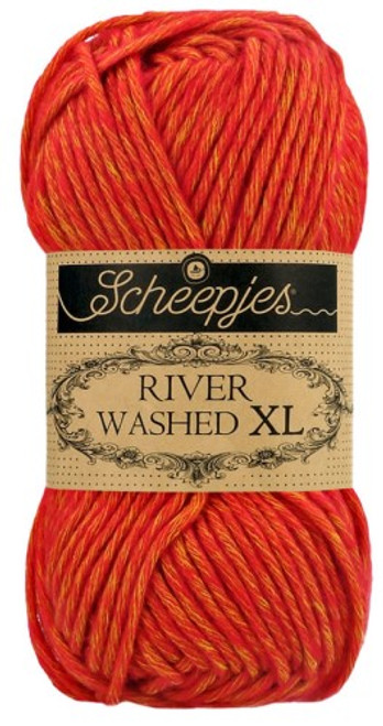 Scheepjes River Washed XL Avon