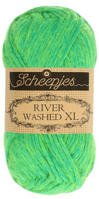 Scheepjes River Washed XL Congo
