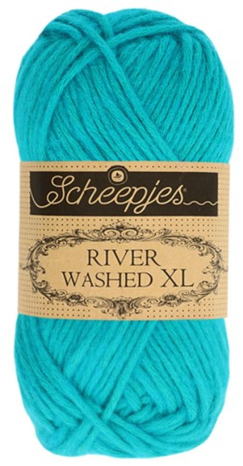 Scheepjes River Washed XL Danube