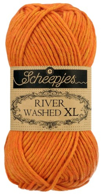 Scheepjes River Washed XL Mersey