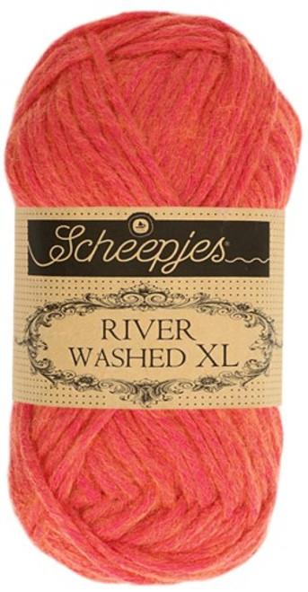 Scheepjes River Washed XL Mississippi