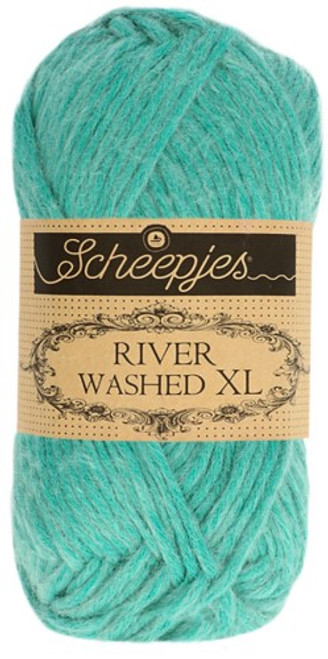 Scheepjes River Washed XL Rhine