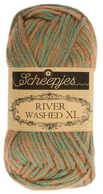 Scheepjes River Washed XL Severn