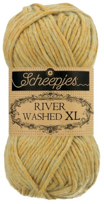 Scheepjes River Washed XL Ural