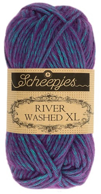 Scheepjes River Washed XL Yarra