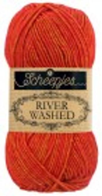 Scheepjes River Washed Avon