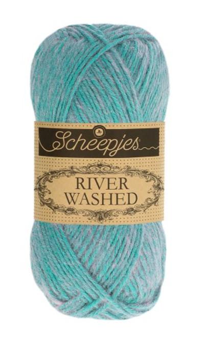 Scheepjes River Washed Wheaton