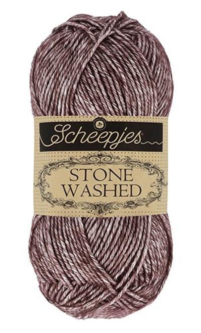 Scheepjes Stone Washed Lepidolite