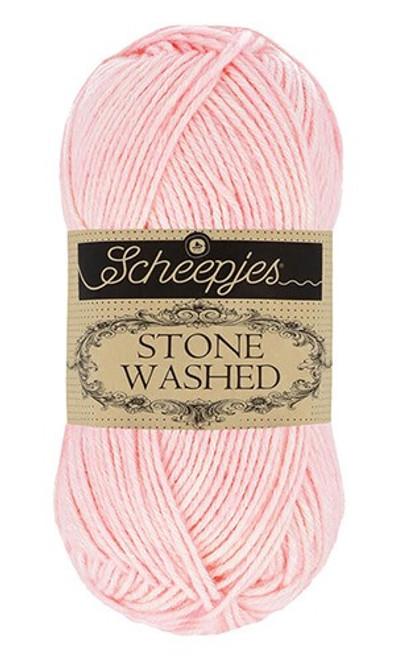 Scheepjes Stone Washed Rose Quartz