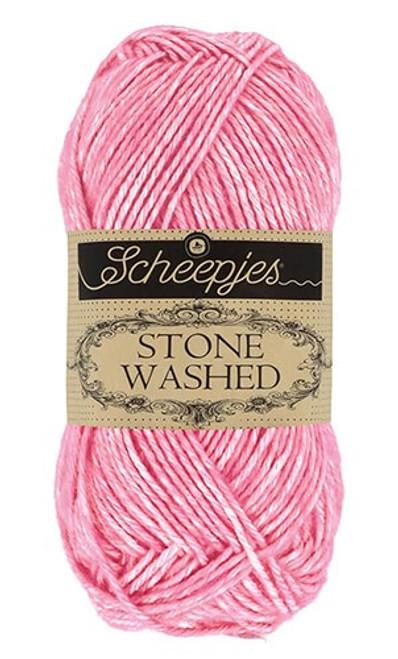 Scheepjes Stone Washed Tourmaline