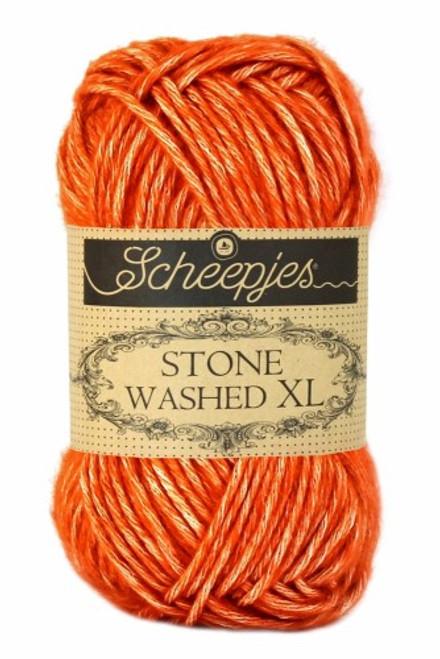 Scheepjes Stone Washed XL Coral