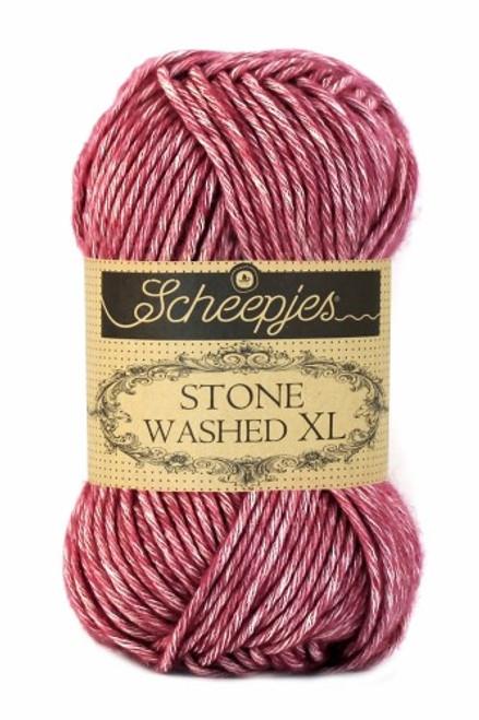 Copy of Scheepjes Stone Washed XL Corundum