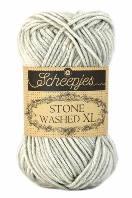 Scheepjes Stone Washed XL Crystal Quartz