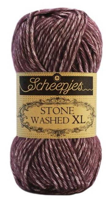 Scheepjes Stone Washed XL Lepidolite