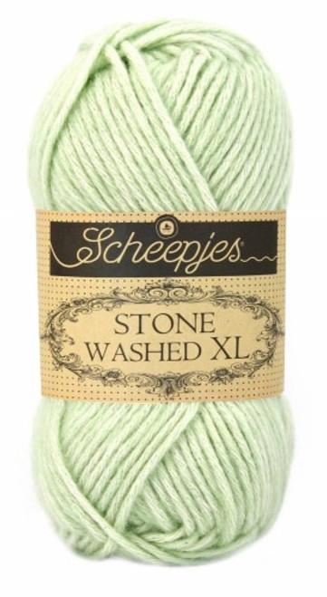 Scheepjes Stone Washed XL New Jade