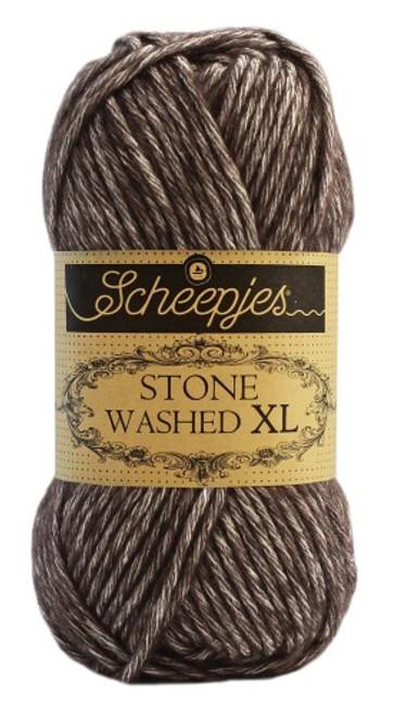Scheepjes Stone Washed XL Obsidian
