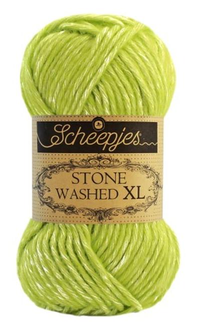 Scheepjes Stone Washed XL Pedriot