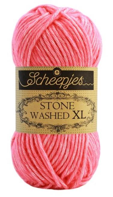 Scheepjes Stone Washed XL Rhodochrosite