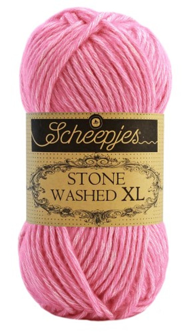 Scheepjes Stone Washed XL Tourmaline