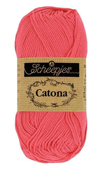 Scheepjes Catona 50g 256 Cornelia Rose