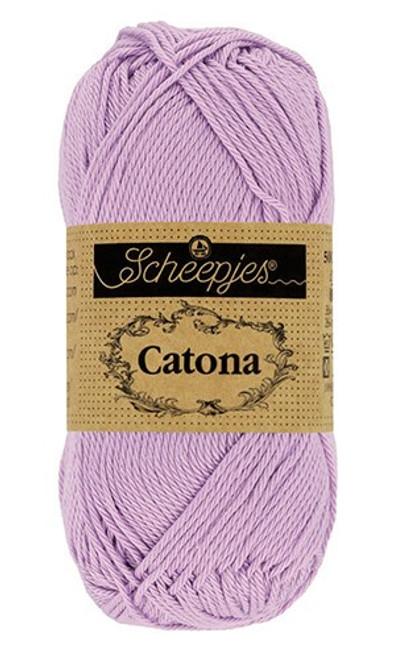 Scheepjes Catona 50g 520 Lavender