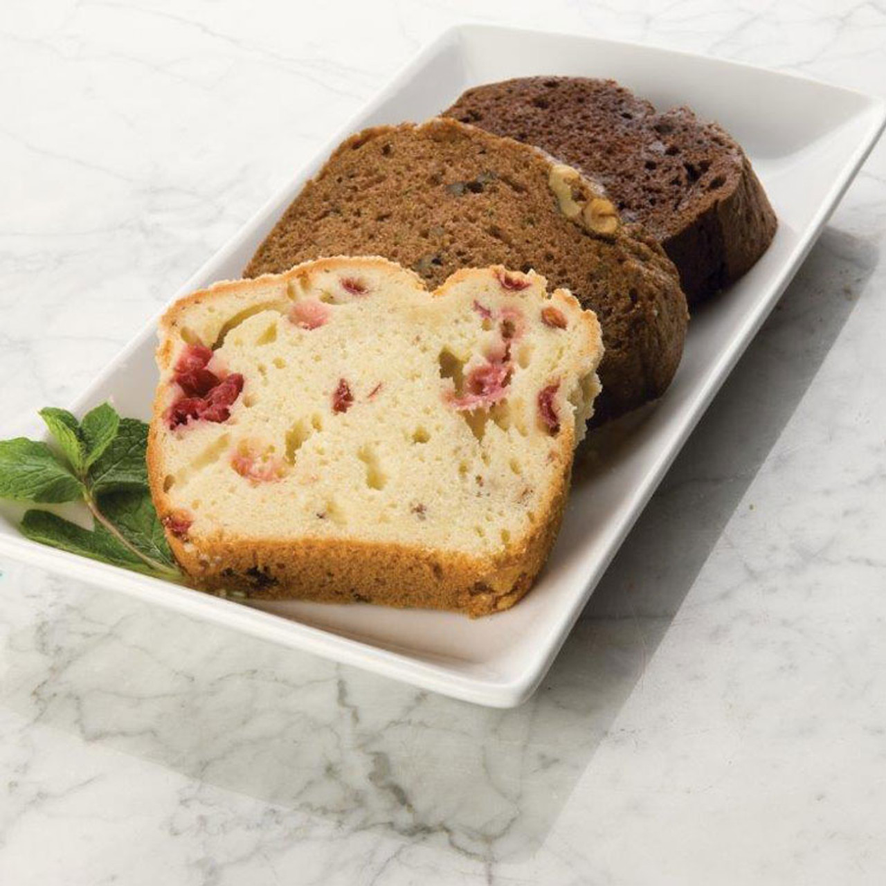 Loaf Cakes - ilovesweets com