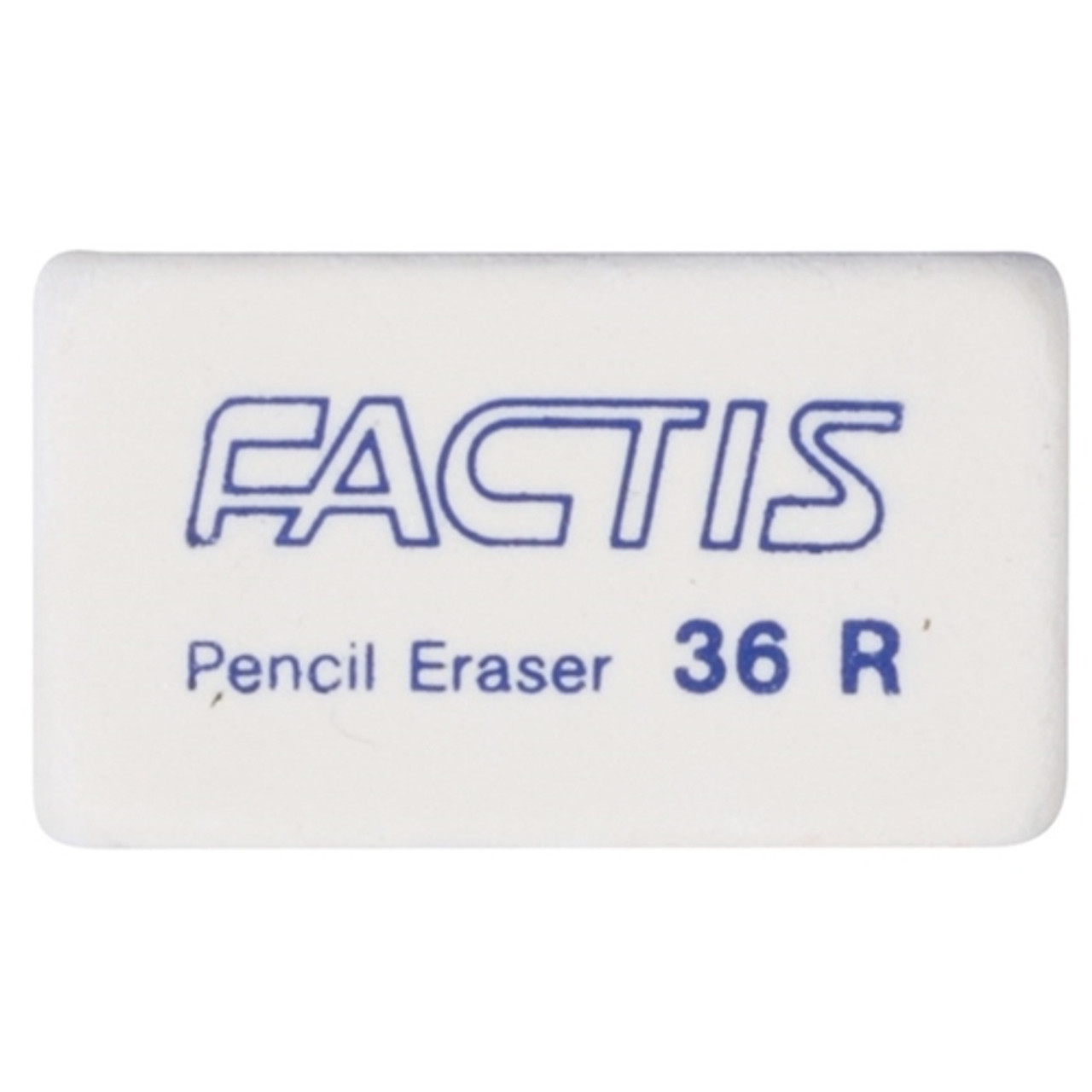 FACTIS ERASER 36R