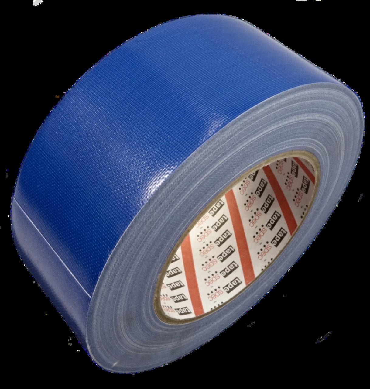 CLOTH BOOK BINDING TAPE 48MM X 30M (BLUE)
