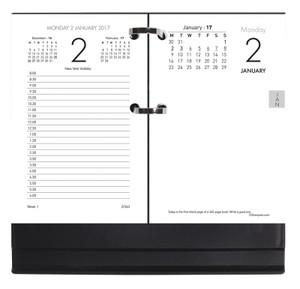 13E Desk Calendar Stand Only