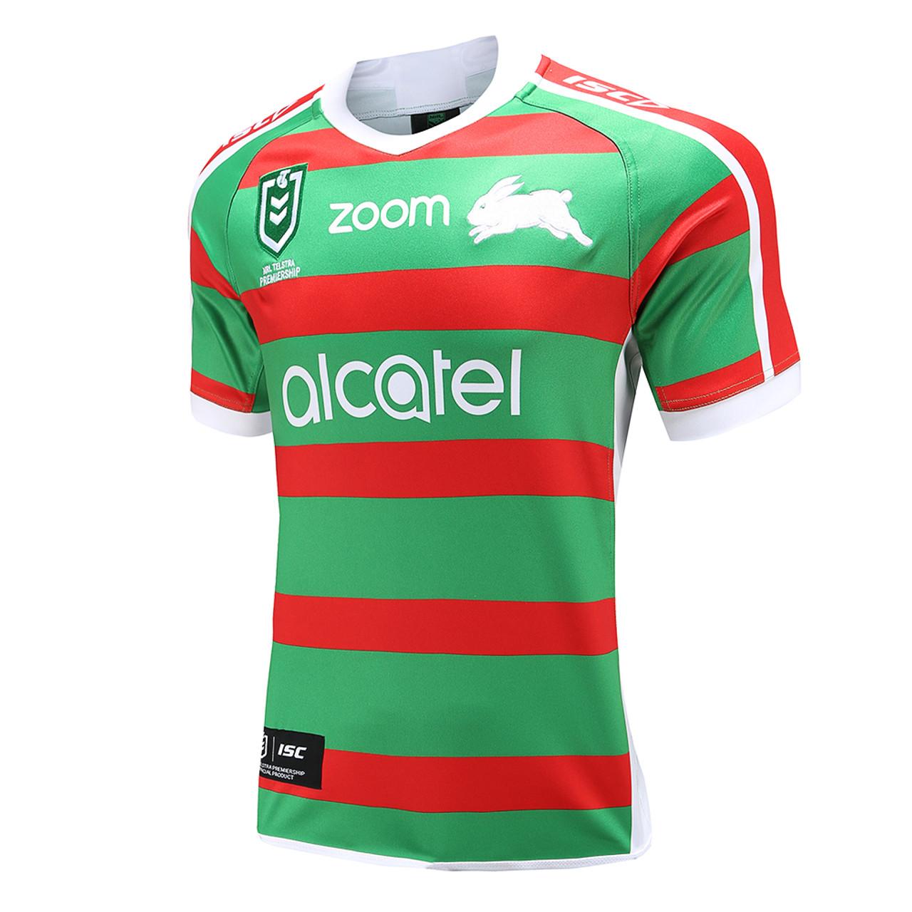 South Sydney Rabbitohs 2020 Mens Away Jersey Isc