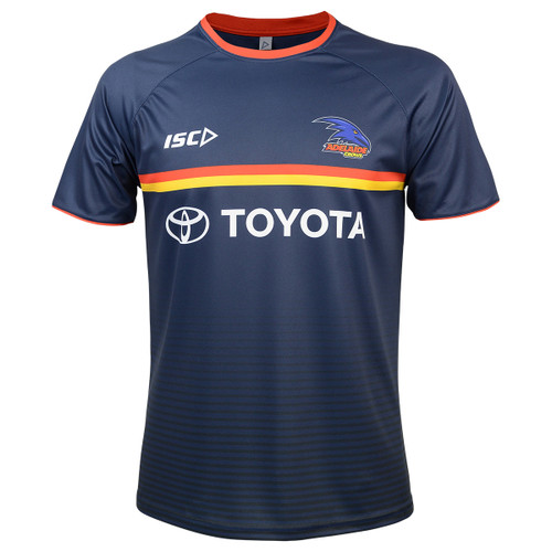Adelaide Crows 2020 MENS TRAINING TEE