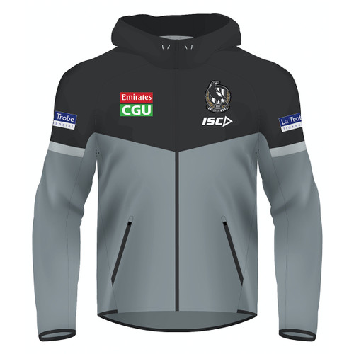 Collingwood Magpies 2020 WOMENS TECH PRO HOODY