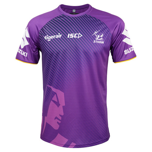 Melbourne Storm 2020 MENS TRAINING TEE