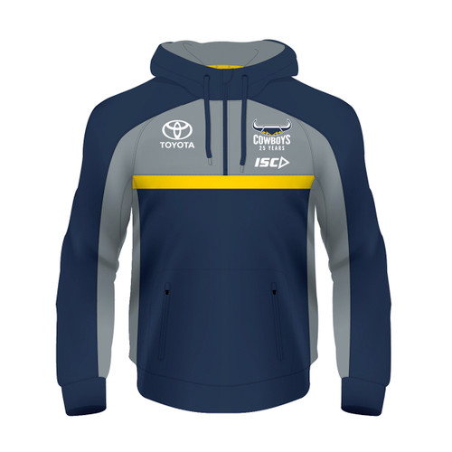 North Queensland Cowboys 2020 KIDS SQUAD HOODY