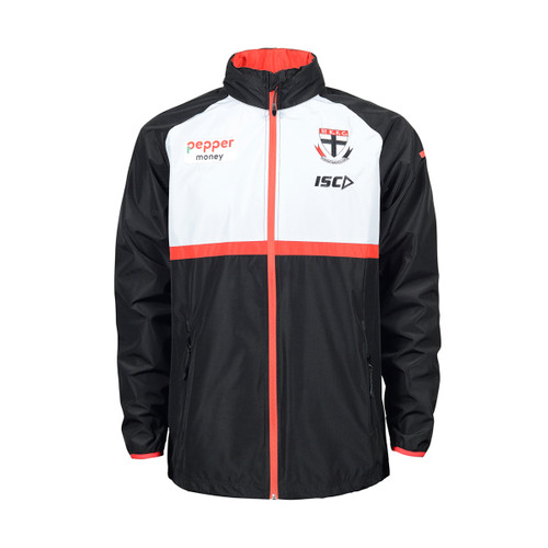St Kilda 2020 KIDS WET WEATHER JACKET