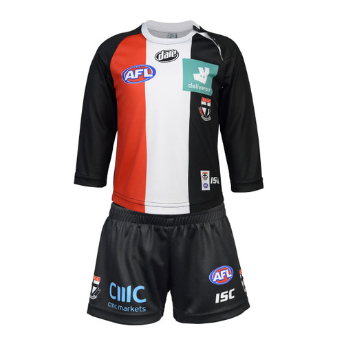 St Kilda TODDLERS HOME GUERNSEY SET