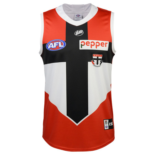 St Kilda MENS TRAINING GUERNSEY