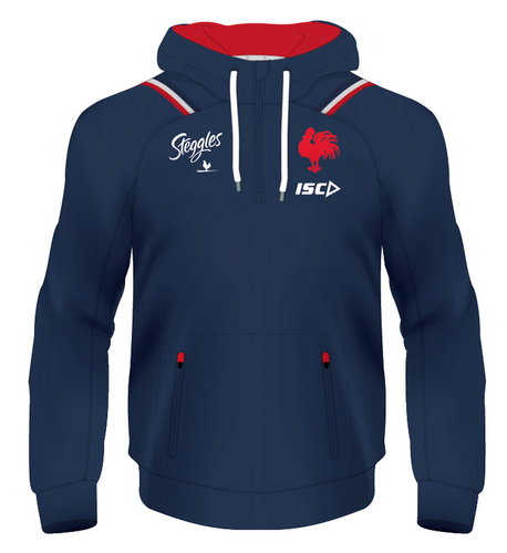 Sydney Roosters 2020 MENS SQUAD HOODY