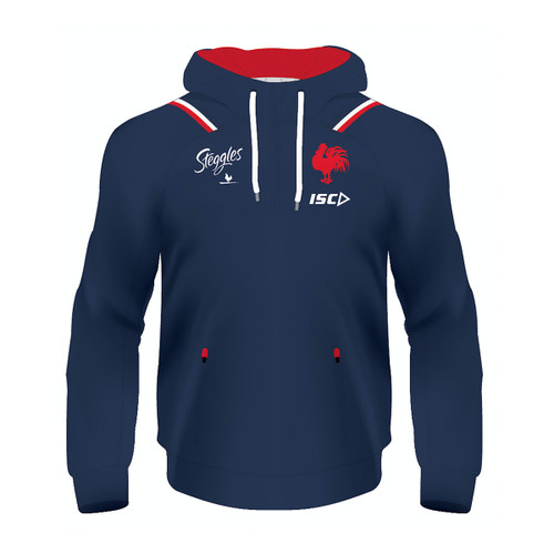Sydney Roosters 2020 KIDS SQUAD HOODY