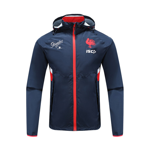 Sydney Roosters 2020 KIDS WET WEATHER JACKET