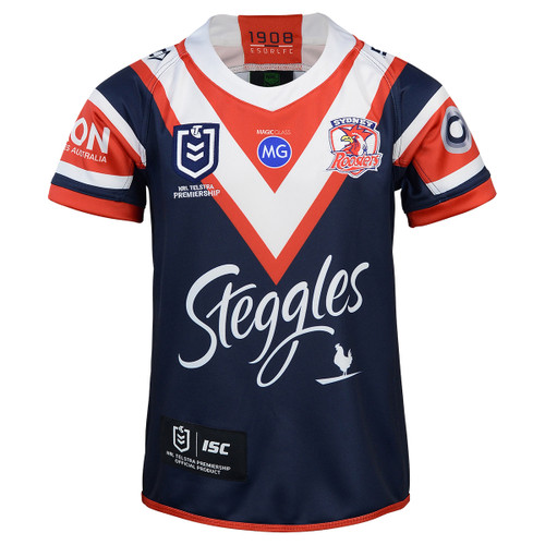 Sydney Roosters 2020 KIDS HOME JERSEY