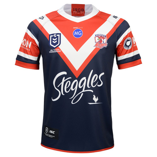 Sydney Roosters 2020 MENS HOME JERSEY