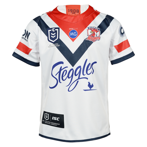Sydney Roosters 2020 KIDS AWAY JERSEY