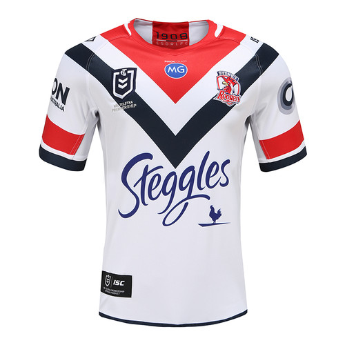 Sydney Roosters 2020 MENS AWAY JERSEY