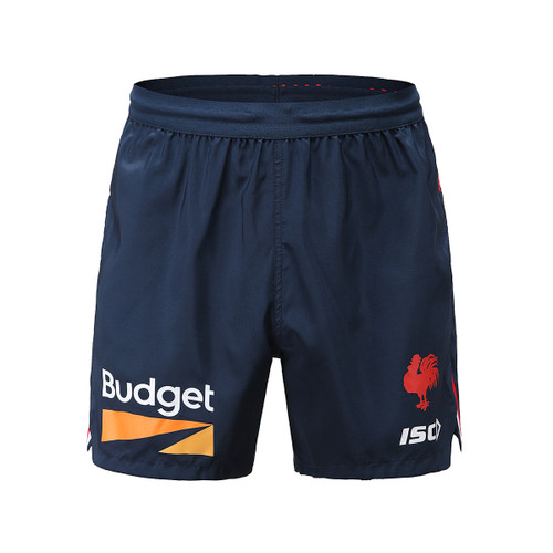 Sydney Roosters 2020 KIDS TRAINING SHORTS