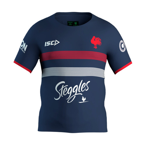Sydney Roosters 2020 KIDS TRAINING TEE